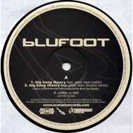Blufoot - Big Bang Theory / Alphabet Man