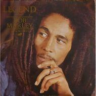 Bob Marley & The Wailers - Legend (The Best Of Bob Marley And The Wailers)