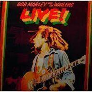 Bob Marley & The Wailers - Live! (Deluxe Edition)