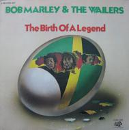 Bob Marley & The Wailers - The Birth Of A Legend (Colored Vinyl)