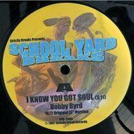 Bobby Byrd - I Know You Got Soul