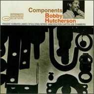 Bobby Hutcherson - Components