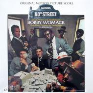 Bobby Womack - Across 110th Street (Soundtrack / O.S.T.)