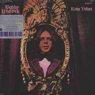Bobby Whitlock  - Raw Velvet