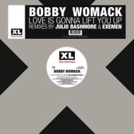 Bobby Womack - Love Is Gonna Lift You Up Remixes