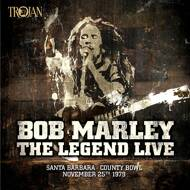 Bob Marley - The Legend Live