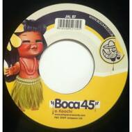 Boca 45 - Koochi / 45 Took Hudson