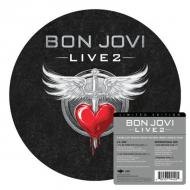 Bon Jovi - Live 2