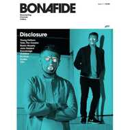 Bonafide Magazine - ISSUE # 11