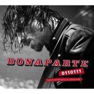 Bonaparte - 0110111 – Quantum Physics & A Horseshoe
