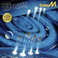 Boney M. - 10.000 Lightyears