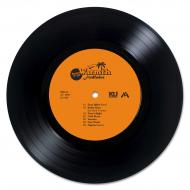 Fredfades - Warmth (Bonus 7inch)