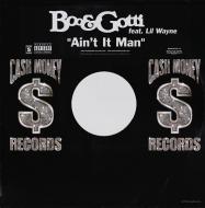 Boo & Gotti - Ain't It Man