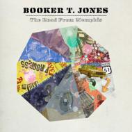 Booker T. Jones - The Road From Memphis