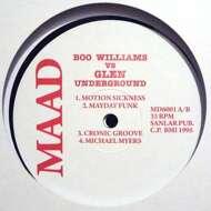 Boo Williams vs. Glen Underground - Boo Williams vs. Glen Underground