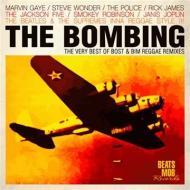 Bost & Bim - The Bombing: The Very Best Of Bost & Bim Reggae Remixes Volume 1
