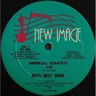 Boys Next Door - Imperial Scratch / That's Nasty