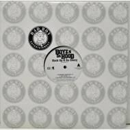 Boyz N Da Hood - Back Up N Da Chevy (Amended LP)