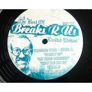 Breaks R Us - The Best Of Breaks R Us Volume Two
