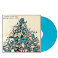 Brenk (Brenk Sinatra) - Gumbo II : Pretty Ugly / Lost Tapes (Blue Vinyl)