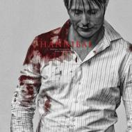 Brian Reitzell - Hannibal Season 2 Volume 2 (Soundtrack / O.S.T.) (Black Vinyl)
