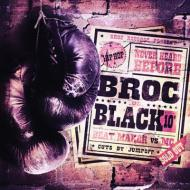 Broc Vs Black 10' - Beat.Maker Vs MC