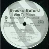 Brooks Buford - Aim Ta Pleeze