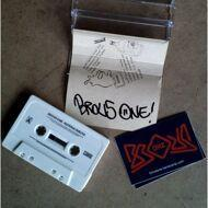 Brous One - Material Suelto (Tape - Signed Edition)