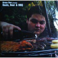 Brous One - Beats, Beer & BBQ (Signed Edition)