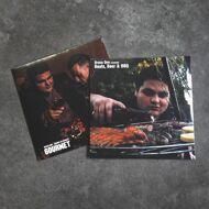 Brous One (& Dennis Da Menace) - Gourmet + Beats, Beer & BBQ (Bundle)