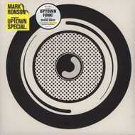 Mark Ronson - Uptown Special (Yellow Vinyl)