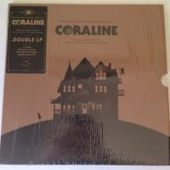 Bruno Coulais - Coraline (Original Motion Picture Soundtrack)