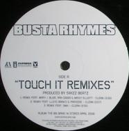 Busta Rhymes - Touch It (Remixes)