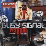 Busy Signal  - Reggae Dubb'n Again