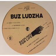 Buz Ludzha - Basslines For Life