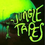Buz Ludzha - Jungle Tapes
