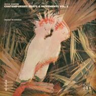 Dexter / DJ Friction - Diggin' Sonoton: Contemporary Beats & Movements Volume 1