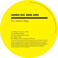 Cadenza - The Darkest Hype EP