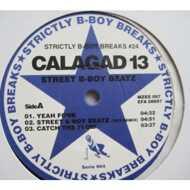 Calagad 13 - Street B-Boy Beatz