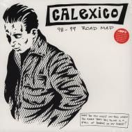 Calexico - 98 - 99 Road Map