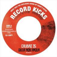 Calibro 35 - Giulia Mon Amour / Notte In Bovisa