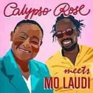 Calypso Rose Meets Mo Laudi - Calypso Queen / No Madame [Remixes] (RSD 2017)
