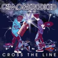 Camo & Krooked - Cross The Line EP