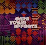 Cape Town Effects - Cape Town Effects (Blue Vinyl)