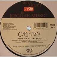 Capleton - Who You Callin' Nigga / Or Wah