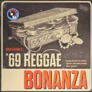 Boss Capone - Boss Capone's '69 Reggae Bonanza