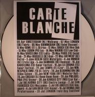 Carte Blanche - Black Billionaires EP