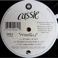 Cassie - Me&U