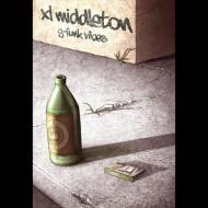 XL Middleton - G-Funk Vibes