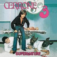 Cerrone - Cerrone 3 - Supernature (Green Vinyl)